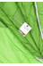 Mammut Kompakt 3-Season 210 L makuupussi , vihreä